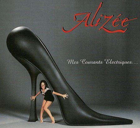 Alizee - Mes Courants Electriques (2003)